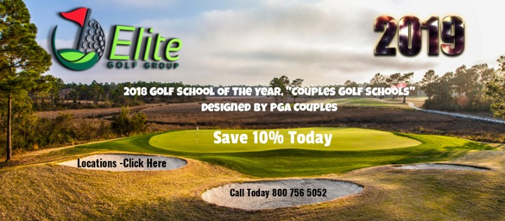 2018 Golf School of The Year