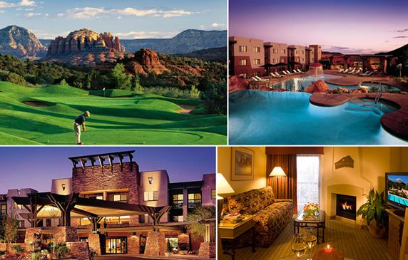 Sedona golf schools -Arizonagolfschools.com
